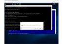 Aktualisierung von Windows Server 2016 über Windows Update scheitert mit Fehler 0x800705b4