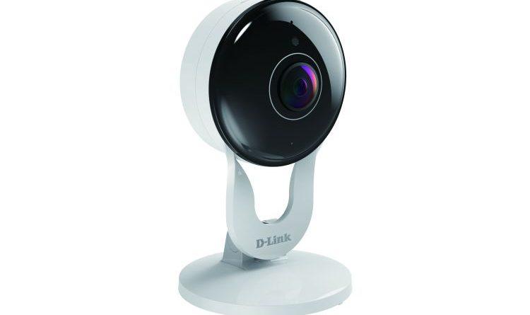 Neue D-Link-Kameras mit kostenloser Cloud-Aufzeichnung