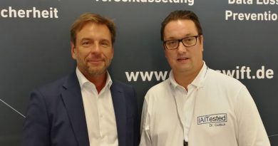 Interview mit Clearswift