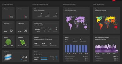 Dynatrace unterstützt Monitoring von Docker für Windows
