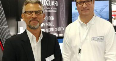 Interview mit Tuxguard