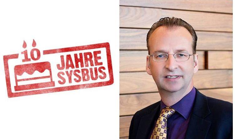 10-jähriges Sysbus-Jubiläum Teil 9