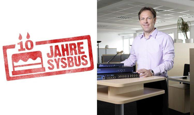 10-jähriges Sysbus-Jubiläum Teil 3