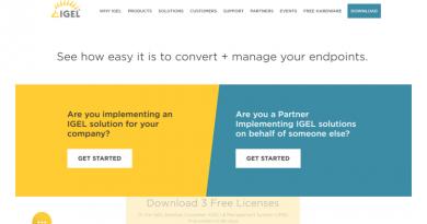 IGEL stellt sein bislang umfangreichstes Upgrade für IGEL OS bereit