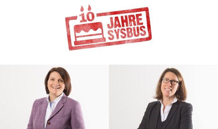10-jähriges Sysbus-Jubiläum Teil 1