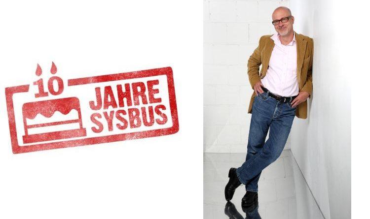 10-jähriges Sysbus-Jubiläum Teil 7