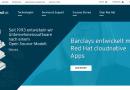 Red Hat bietet mit Red Hat Enterprise Linux 7.6 umfangreiche Hybrid-Cloud-Innovationen