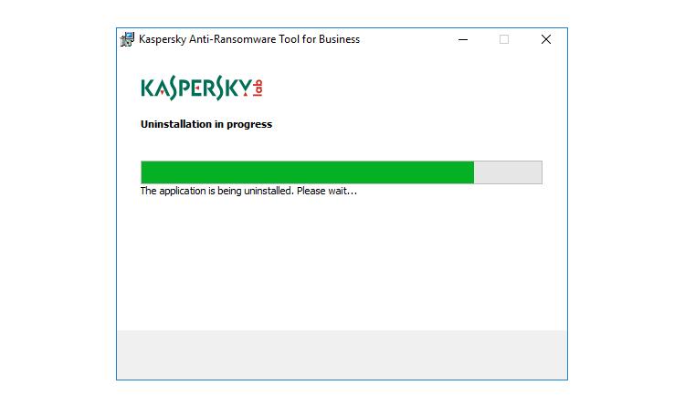 Probleme mit neuen Windows-Versionen und altem Ransomware-Schutz von Kaspersky
