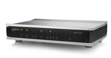 Im Test: Schneller Router-Wechsel mit Lancom