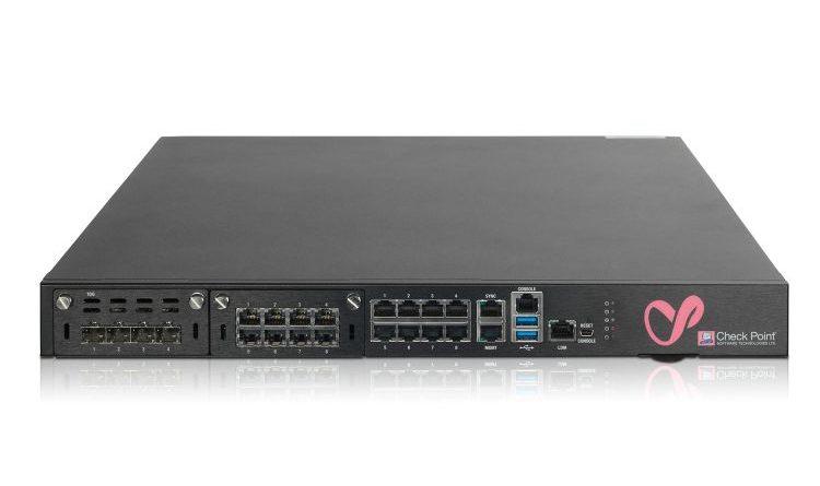 Check Point führt Maestro für Hyperscale-Netzwerksicherheit und skalierbare Gateways ein