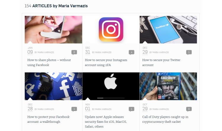 So sichert man seine Instagram-, Facebook- und Twitter-Accounts