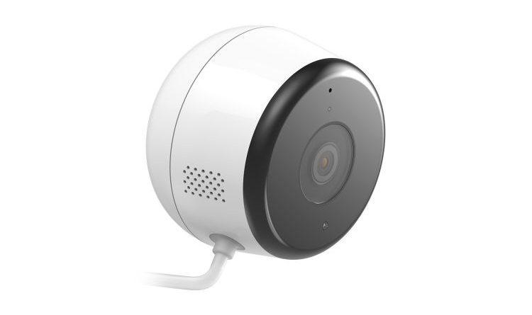 Neue Outdoor WLAN-Kamera von D-Link