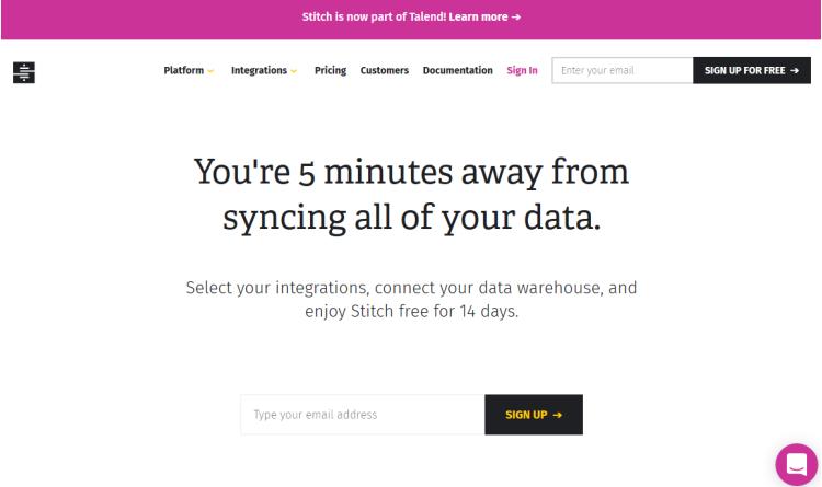 Talend präsentiert schnelles und reibungsloses Laden von Daten für Microsoft Azure