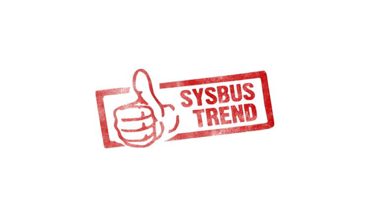 "Sysbus Trend-Thema ""Software-Entwicklung"""