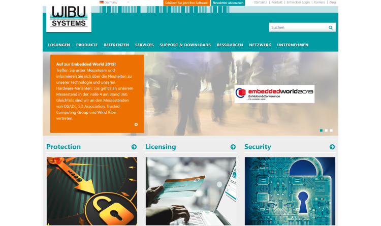 Der neue CodeMeter Certificate Vault zur leichteren Nutzung von Zertifikaten
