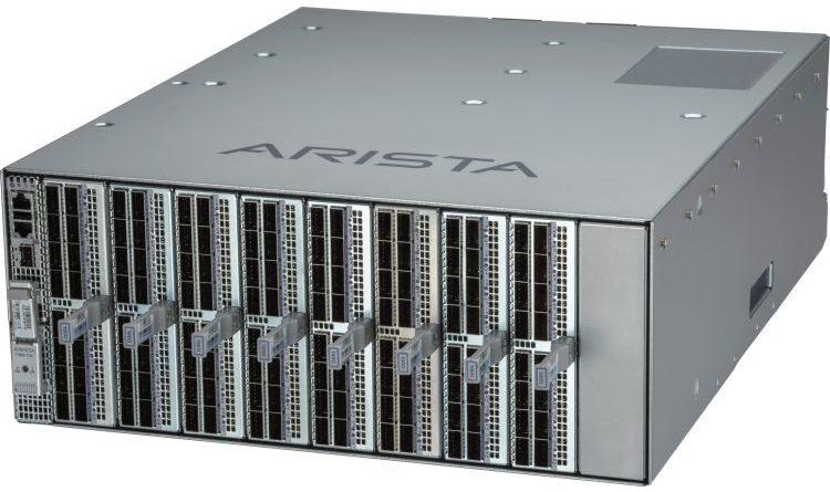 Arista präsentiert offene Cloud-Plattform