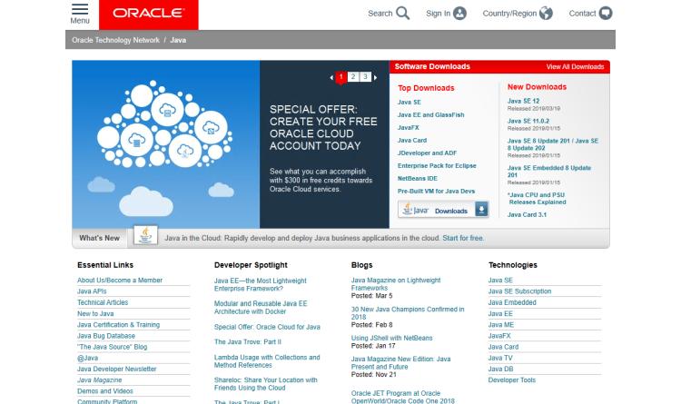 Oracle JDK 12 enthält Vorschau von Switch Expressions sowie Verbesserungen bei der Garbage Collection und dem Class-Data-Sharing