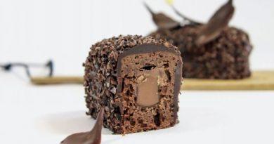 "Original Beans Osterrezept – Pain des gênes au chocolat ""Udzungwa"""