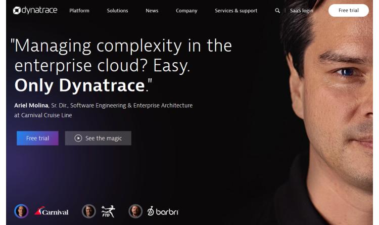 Dynatrace erweitert Support für Kubernetes