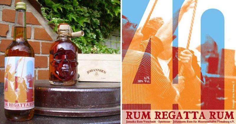 Der Regatta Rum 2019 für Piraten und andere Individualisten
