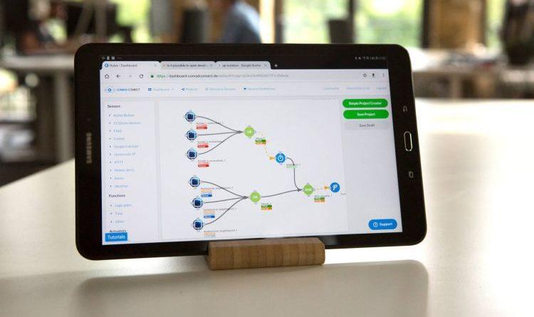 Smart Living für die Reisezeit: Conrad Connect sorgt für Sicherheit, wenn niemand zu Hause ist