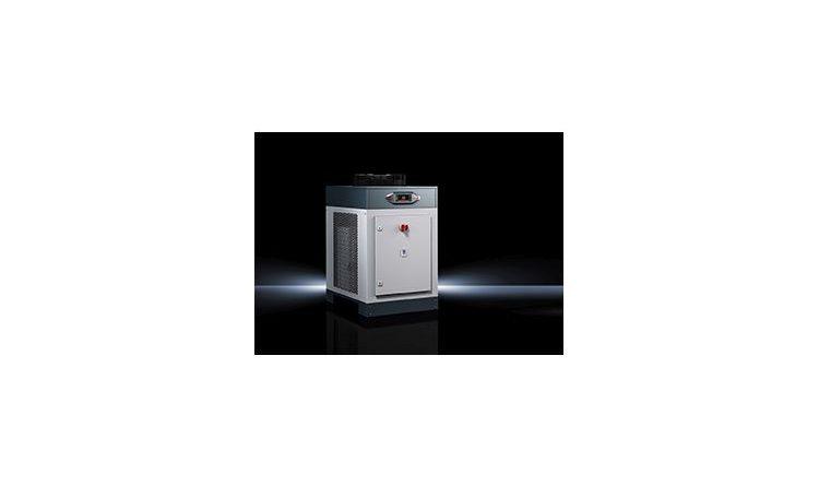 Neue Blue e Chiller von 11 bis 25 kW