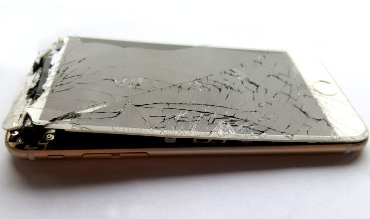 Ignoriert man bei Apple die Möglichkeit der Datenrettung?
