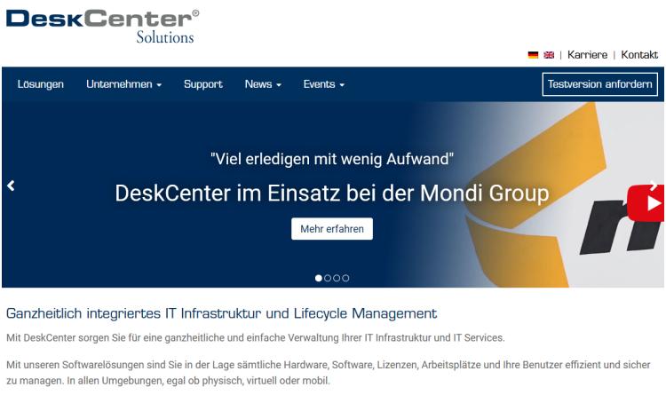 Endpoint Management: Sechs Aspekte für volle Kontrolle der IT