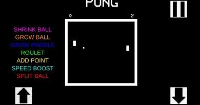 Gaming News: Serie klassischer Spiele Teil 1 – Pong