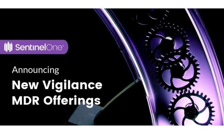 SentinelOne erweitert die Managed Detection & Response-Funktionen seines Vigilance-Services
