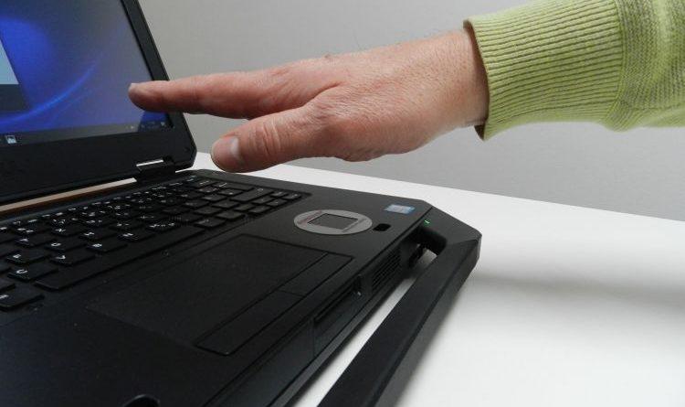 OEM-Team von Dell Technologies optimiert die Zugangssicherheit mit Handvenen-Scanner