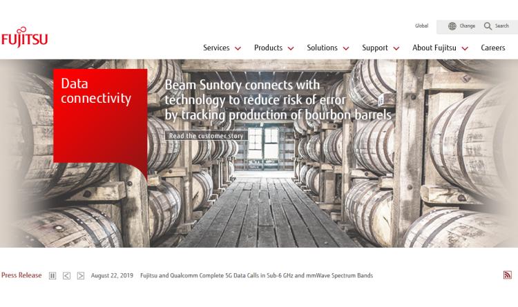 Fujitsu präsentiert neue leistungsstarke NEXTGenIO Hardware-Plattform