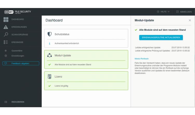 ESET veröffentlicht Version 7.0 von File Security für Linux
