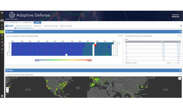 Insider-Bedrohungen erkennen: Panda Advanced Reporting Tool bietet detaillierte Sicherheitsinformationen mit nur einem Klick