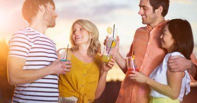 Endless summer - Mit Shatler's Cocktails den Sommer verlängern