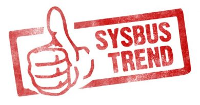 Sysbus-Trends 2020 Teil IV
