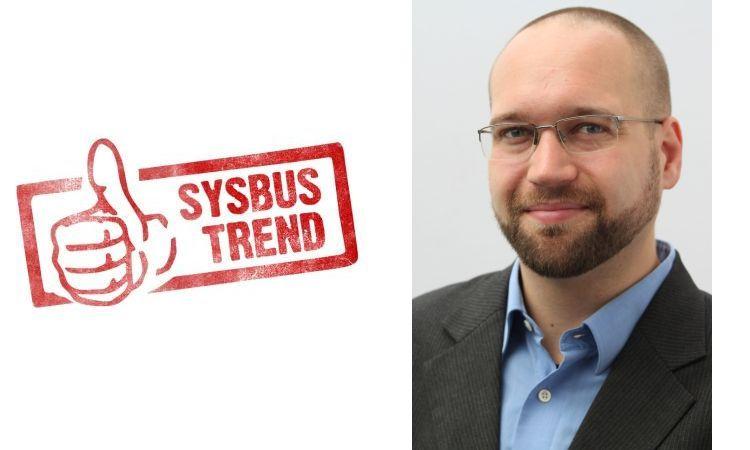 Sysbus Trend-Kommentar zum Thema Cloud von Lukas Höfer, Consol