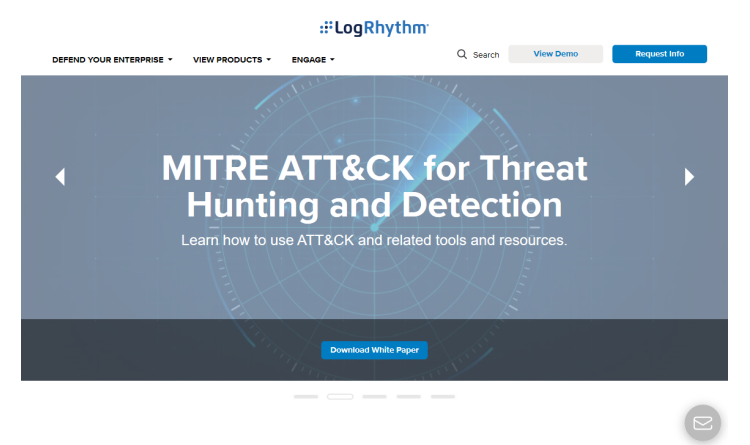 LogRhythm startet erstes unbegrenztes Datenmodell für SIEM