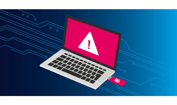 In vier Schritten zu einer IT-Sicherheitskultur