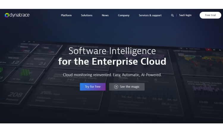 Dynatrace bietet ab sofort Autonomous Cloud Enablement Practice