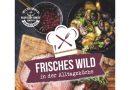 Online-Kochbuch von Gourmet Wildfleisch – Frisches Wild in der Alltagsküche - Screenshot Tutti i sensi