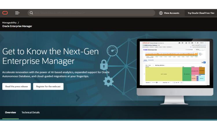 Oracle erleichtert Umstieg auf Autonomous Cloud