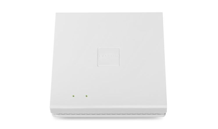 LANCOM bringt erste Modelle seiner WiFi 6 Access Point-Familie