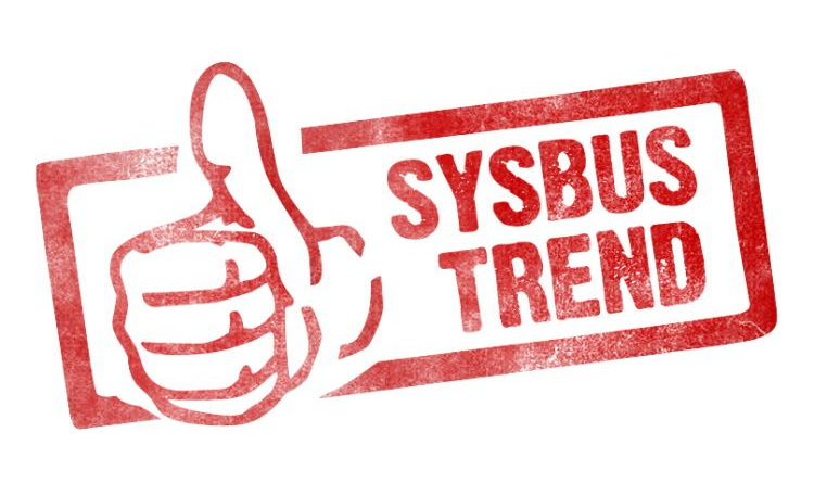 "Sysbus Trend-Thema ""Security"""