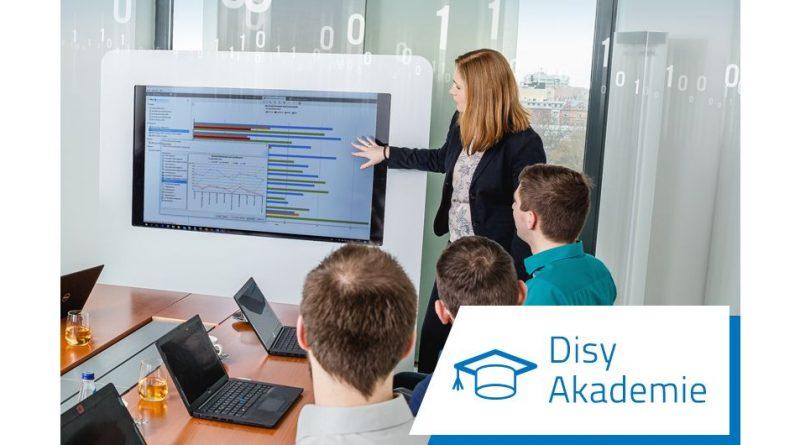 Online-Schulungen zu Datenanalyse, Reporting und GIS