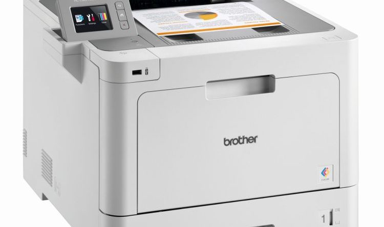 ThinPrint Client als Upgrade in 48 Druckermodellen von Brother integriert