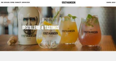 Knut Hansen – Dry Gin - Screenshot Sysbus