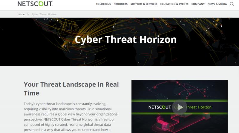 DDoS-Angriffe kostenlos in Echtzeit analysieren
