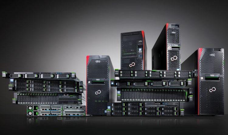 Neue Fujitsu Server-Systeme mit Intel Xeon Scalable Prozessoren der zweiten Generation