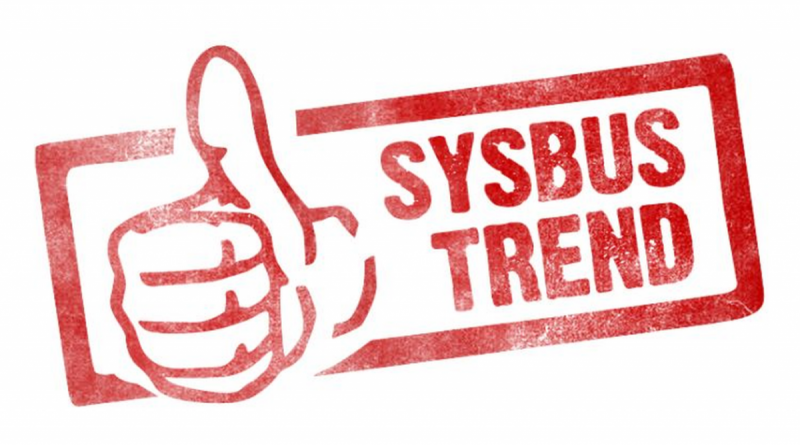 "Sysbus Trend-Thema ""Cloud"" Teil II"